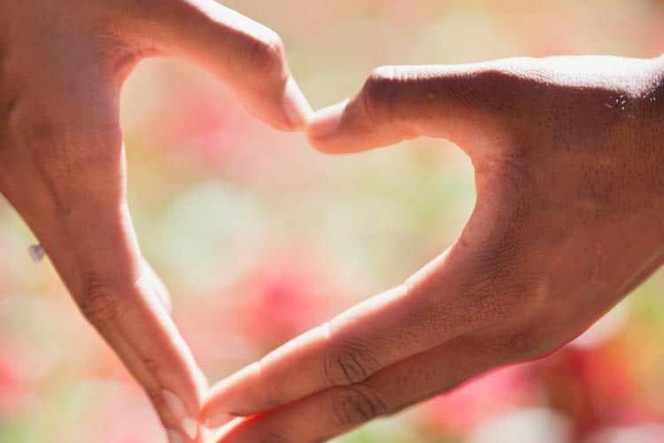Top 5 Secrets Of A Happy Couple